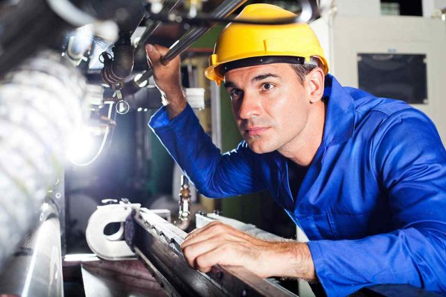 Product Liability Machine safety