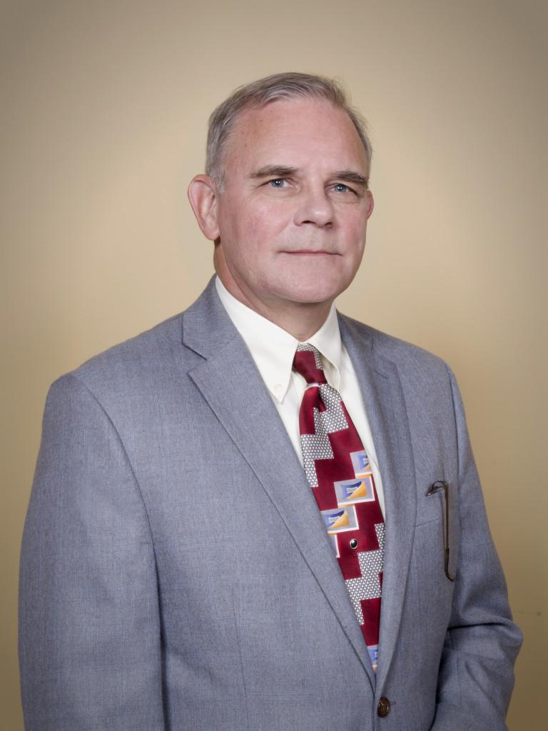 Raymond Thompson, PhD, PE
