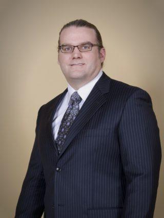 Dustin Nolen PE
