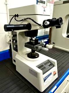 LECO M-400 Vickers Microhardness